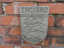 England National Team Wall Plaque Ornament Latex ONLY Mould/Mold