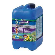 JBL MedoPond Plus - 5000 ml - Medo Pond - Heilmittel Parasiten Verpilzung Costia