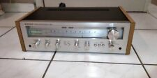 Pioneer SX-550 Stereo AM/FM Receiver (1976-78)