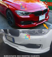 SOTTO PARAURTI SPORT BMW SERIE 3 F30 F31 BERLINA + TOURING SPOILER ANTERIORE M