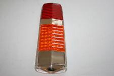 Treser Rückleuchte mit Chromgehäuse rot-orange passend für Citröen DS ->Mod.'70