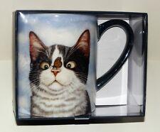 Collectable Kitty Mug by Lang In Original Box
