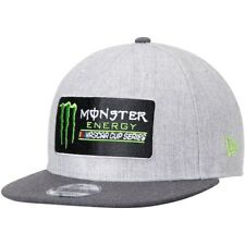 NASCAR New Era Monster Energy Cup Series 9FIFTY Snapback Adjustable Hat -