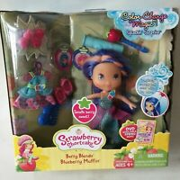 Strawberry Shortcake Doll  Toy Smells Berry Sweet