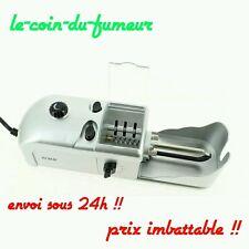 Tubeuse Electrique, Machine à Tuber De Marque ZORR, 60 Cigarettes En 5min !!