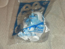 McDonald's 2013 The Smurfs 2 # 12 CRAZY New in Package