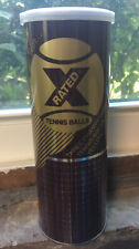 Funny Vintage X-Rated Tennis Balls Adult Gift 70/80's Tennis-X Novelty Atlanta