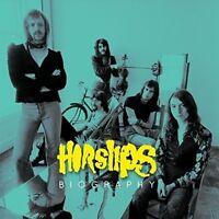 Horslips - Biography [CD]