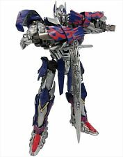 Takara Tomy Transformers Dual Model Kit DMK03 Optimus Prime Lost Age Ver. Figure