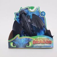 DreamWorks How to Train Your Dragon 3 Toothless Posable Action Figure