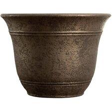 Large Garden Flower Planter Pot Plastic Potter Indoor Outdoor Antique Vintage