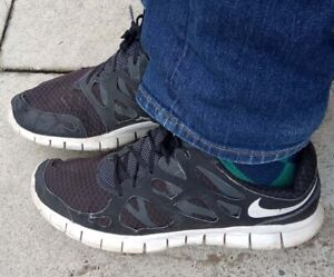 Nike Free Run 2 Sneakers For Men For Sale Ebay