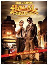 DVD - HALAL POLICE D'ETAT de Rachid Dhibou -D11