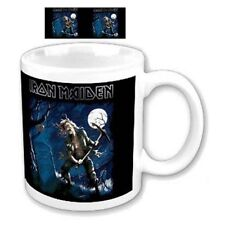 IRON MAIDEN - Benjamin Breeg - Tasse - Coffee Mug - Kaffeebecher - Neu