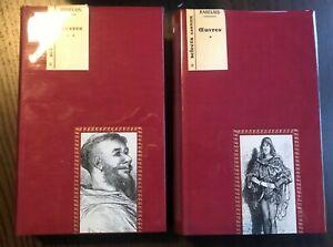 Oeuvres complètes de Rabelais – coffret deux tomes - Garnier fréres