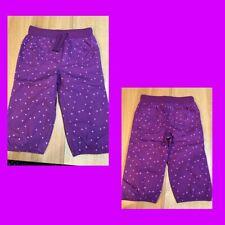 Topolino Mädchen Shorts Lila Gr.104 oder 116 Neu