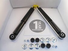 2 x Suzuki Vitara inc Grand Rear Shock Absorbers Dampers PAIR 1989 to 2005