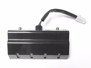 Tail Gate Tailgate Liftgate Lift Gate Hatch Release Handle Endeavor 2004 - 2011