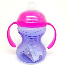 Nuby GRIP N SIP Sippy Cup 8 oz