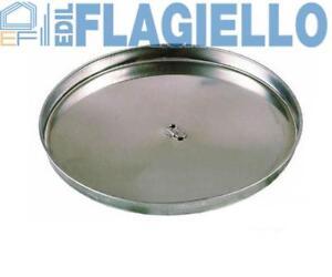 Galleggiante INOX ad olio enologico Cordivari per Vinolio 100 litri diametro 390