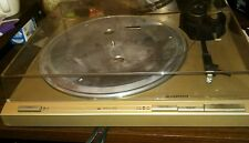 Vintage PIONEER PL-7 TURNTABLE Parts and Repairs