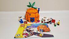 LEGO Good Neighbours at Bikini Bottom 3834 SpongeBob, Patrick, Squidward, Gary