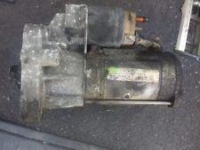 Démarreur Espace 4 IV 2,2 dCi Renault
