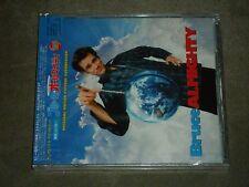 Bruce Almighty Soundtrack Japan CD sealed