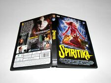 SPIRITIKA DVD horror editoriale stormovie