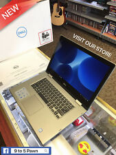 * NEW * Dell Laptop Inspiron 15 5000 2-in-1 | Core i7 | 8GB | 1TB | Touch Screen