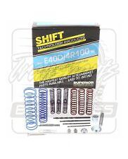 Ford E4OD E40D 4R100 Transmission Superior Valve Body Shift Kit Truck