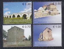 Kosovo 2007 Architecture, MNH
