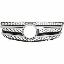 NEW 2010-2013 GRILLE  FRONT FOR MERCEDES MB1200161