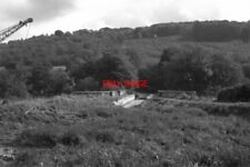PHOTO  1977 MONKTON COMBE SOMERSET KENNET AND AVON CANAL DUNDAS AQUEDUCT THE BED