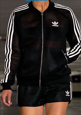 adidas Black Activewear Jackets for Women for sale | eBay