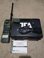 TCA AN/PRC-152A MBITR MULTIBAND RADIO Handheld VHFUHF