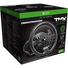 Thrustmaster TMX Force Feedback Racing Wheel for Xbox One Steering NEW