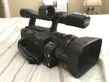 Canon XHA1 Camcorder - Black