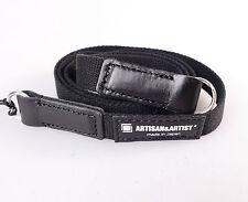 Artisan & Artist Kamera Gurt Tragriemen Strap ACAM-111 schwarz black