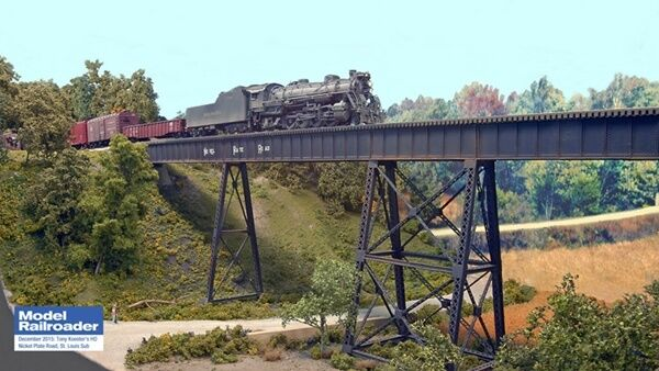 HO Scale Trains of America!!!