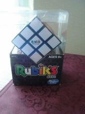 Original Hasbro Rubiks Cube with Stand New in Sealed Package