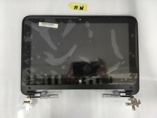 New listing For Hp Pavilion x360 11-N023Tu 11-N123Br touch screen assembly+frame+touch pad