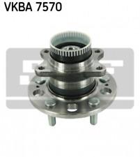 Radlagersatz für Radaufhängung Hinterachse SKF VKBA 7570