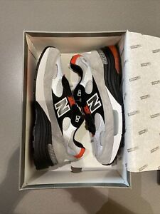 New Balance 992 X DTLR Discover & Celebrate #M992DT Size 6.5-15