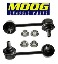 NEW Scion tC 05-10 Pair Set of Rear Left and Right Stabilizer Bar Links MOOG