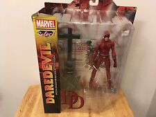 Marvel Select Daredevil Diamond Select Toys Legends Action Figure 2012