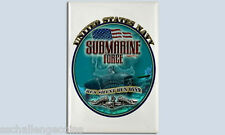 United States Submarine Force Magnet New USN SSN SS