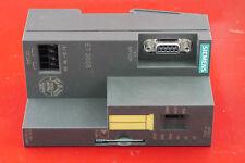 SIEMENS 6ES7151-7FA20-0AB0 Simatic S7 ET200S IM151-7 F-CPU