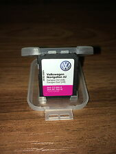 VW RNS 315 Navigation v8 Europe East on SD card latest versione