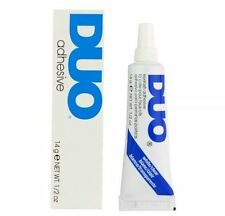(LOT OF 3) DUO Surgical Adhesive Eyelash Lash Glue CLEAR False Fake Lashes